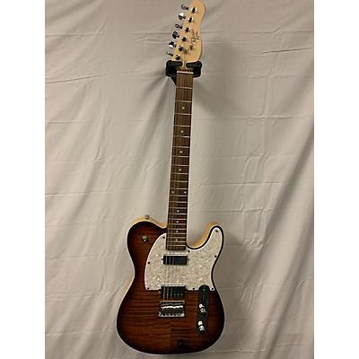 Michael Kelly Hybrid 55 Solid Body Electric Guitar