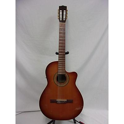 La Patrie Hybrid CW Acoustic Electric Guitar
