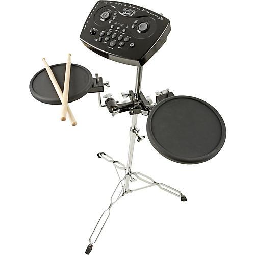 simmons hybrid electronic drum kit musician 39 s friend. Black Bedroom Furniture Sets. Home Design Ideas