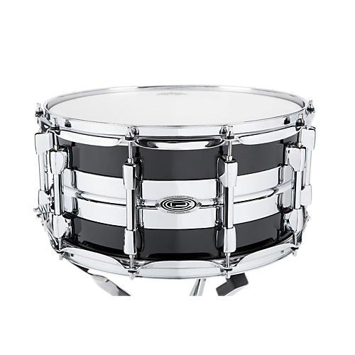 Orange County Drum & Percussion Hybrid Maple Steel Snare Drum
