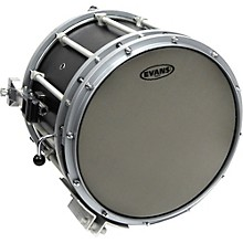 Open Box Evans Hybrid Marching Snare Drum Batter Head