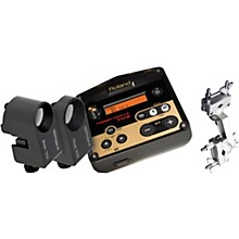 Roland Hybrid Percussion Pack - Acoustic Drum Trigger Pack