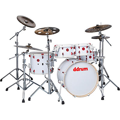 ddrum Hybrid Player 5-Piece Acoustic-Electric Shell Pack