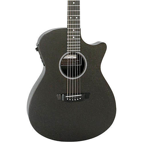 rainsong hybrid series h om1000n2 slim body cutaway acoustic electric guitar musician 39 s friend. Black Bedroom Furniture Sets. Home Design Ideas