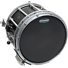 Hybrid-Soft Marching Snare Drum Batter Head Black 13 in.