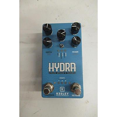 Keeley Hydra Effect Processor