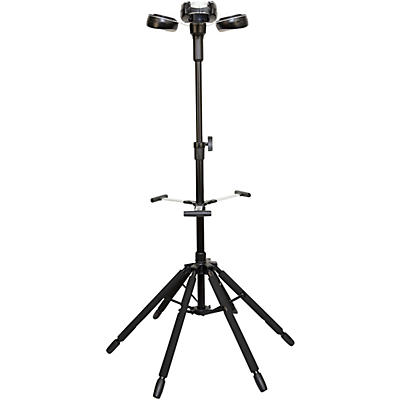 D&A Guitar Gear Hydra Triple Guitar Stand