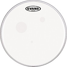 Hydraulic Glass Drumhead 12 IN