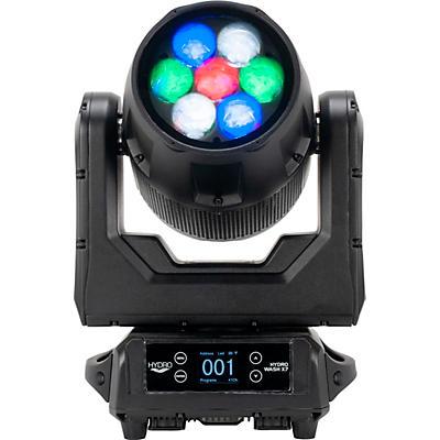 American DJ Hydro Wash X7 Moving-Head RGBW LED Light
