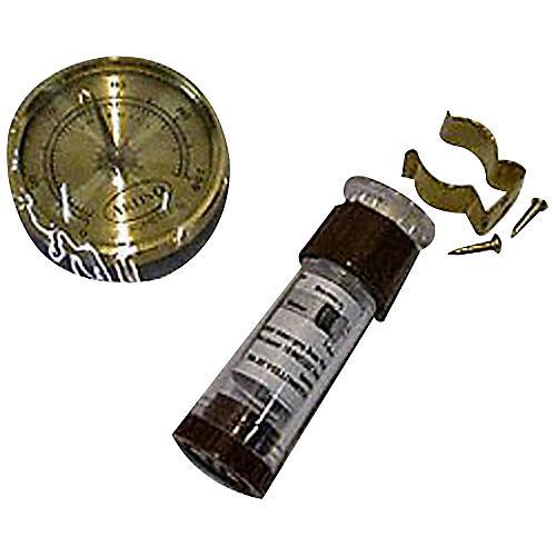 Bobelock Hygrometer with Humistat