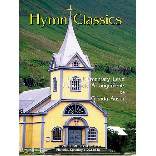Willis Music Hymn Classics (Later Elem Level) Willis Series