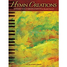 Willis Music Hymn Creations (Inter to Advanced Level) Willis Series Book by Various