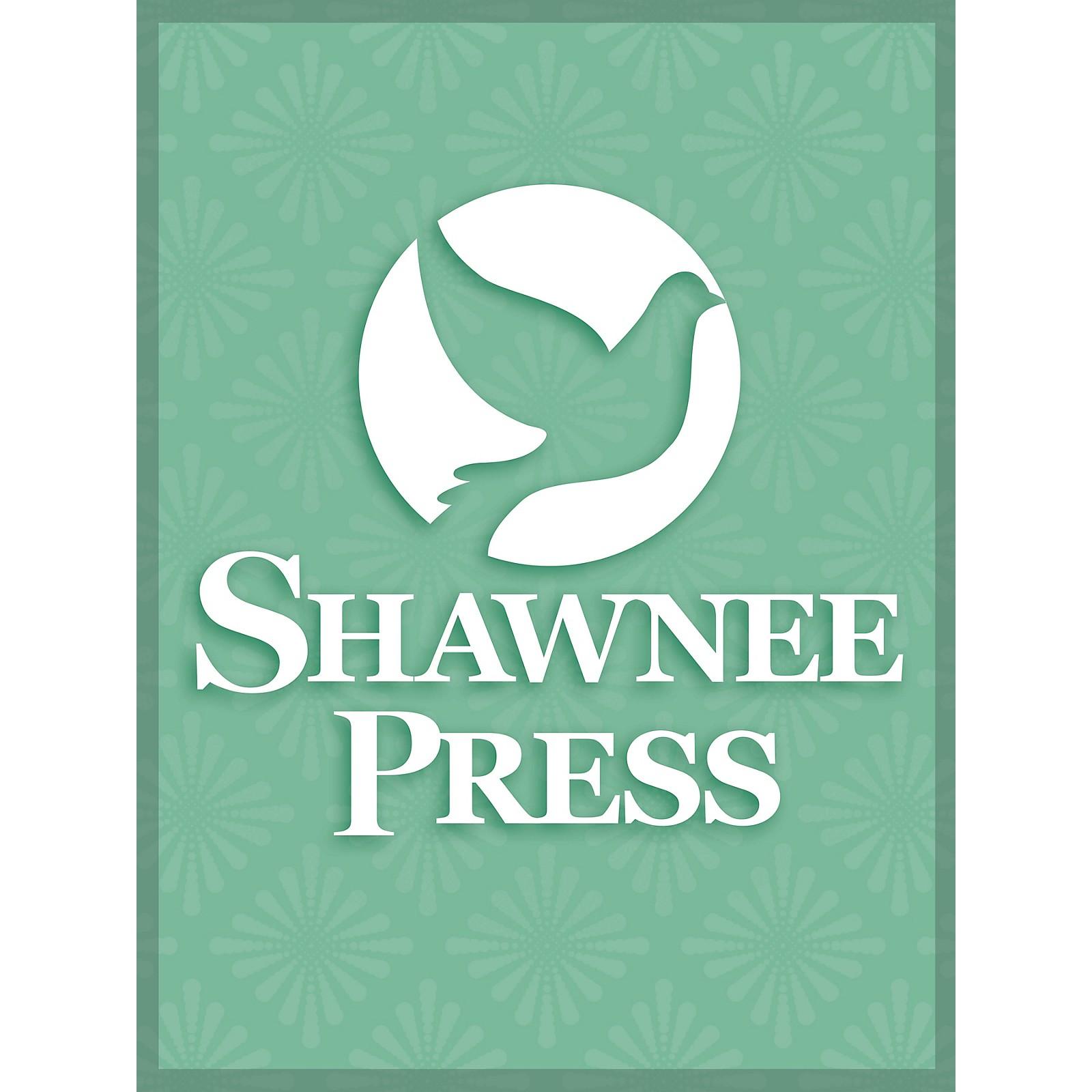 Shawnee Press Hymn of Rising! SATB Composed by J. Paul Williams