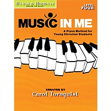 Word Music Hymns & Holidays - Level 4: Solos to Play Sacred Folio Series Softcover Written by Carol Tornquist