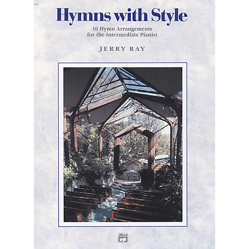 Alfred Hymns with Style