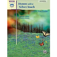 Alfred Hymns with a Velvet Touch Piano Book