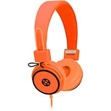 Hyper Headphone Orange