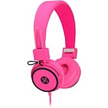 Hyper Headphone Pink