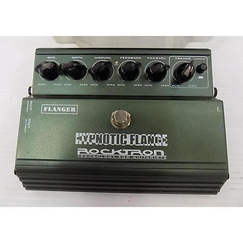 Rocktron Hypnotic Flange Effect Pedal
