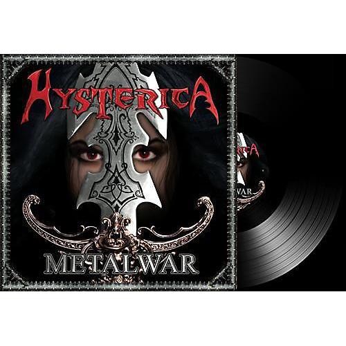 Alliance Hysterica - Metalwar