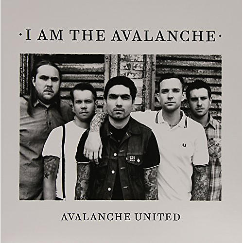 Alliance I Am the Avalanche - Avalanche United