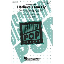 Hal Leonard I Believe I Can Fly VoiceTrax CD by R. Kelly Arranged by Mac Huff