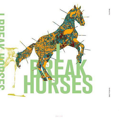 Alliance I Break Horses - Hearts