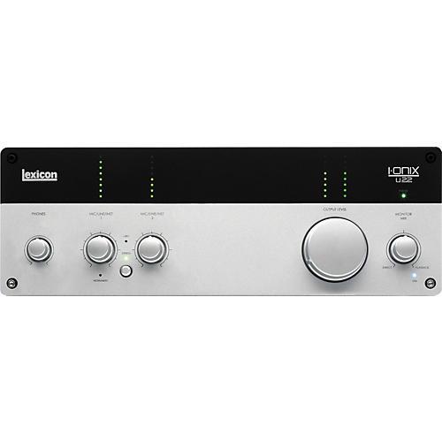 Lexicon I-ONIX U22 USB 2.0 Audio/MIDI Interface