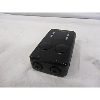 IK Multimedia I RIG DUO PRO Audio Interface