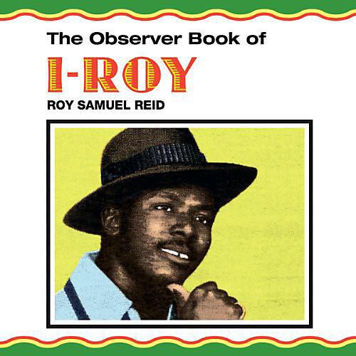 Alliance I-Roy - Observer Book of I-Roy