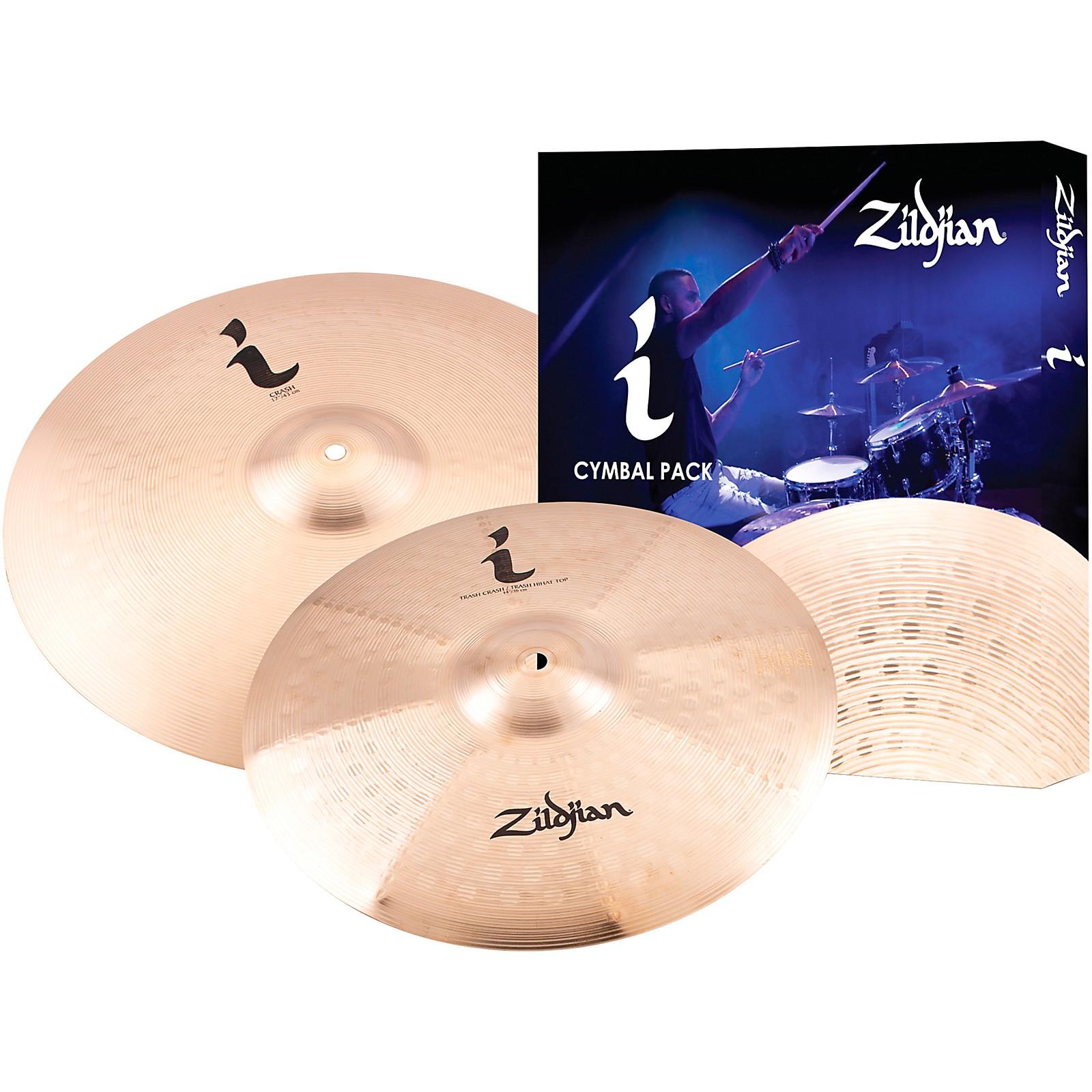 Zildjian I Series 14