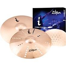"Zildjian I Series 17"", 18"" Expression Cymbal Set 2"