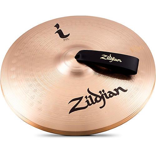 Zildjian I Series Band Cymbals 14 in.