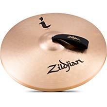 I Series Band Cymbals 16 in.