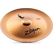 I Series China Cymbal 16 in.