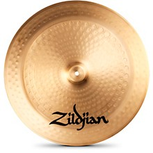 I Series China Cymbal 18 in.