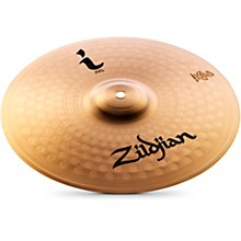 I Series Crash Cymbal 14 in.