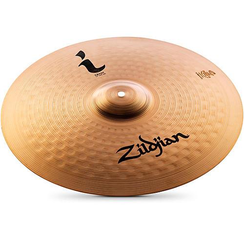 Zildjian I Series Crash Cymbal 17 in.