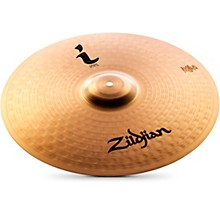 I Series Crash Cymbal 18 in.