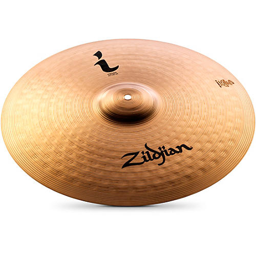 Zildjian I Series Crash Cymbal 19 in.