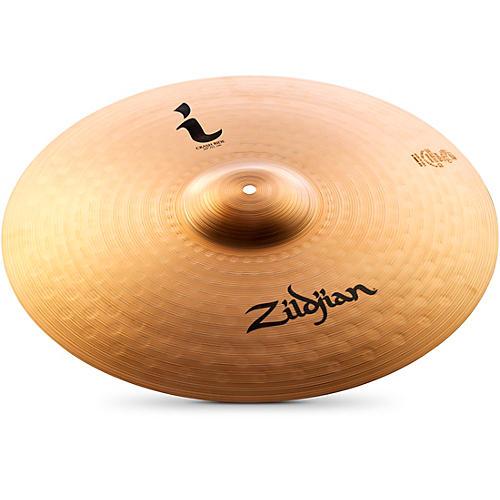 Zildjian I Series Crash Ride Cymbal 20 in.