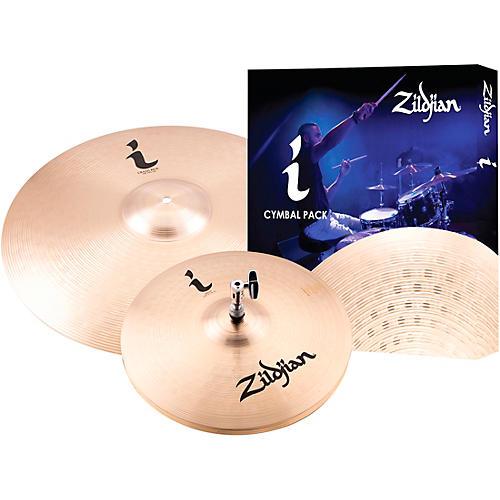 Zildjian I Series Cymbal Set