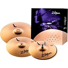 Zildjian I Series Essentials Plus Cymbal Set