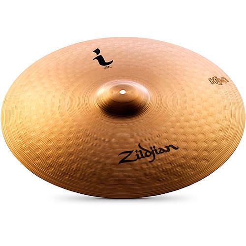 Zildjian I Series Ride Cymbal 22 in.