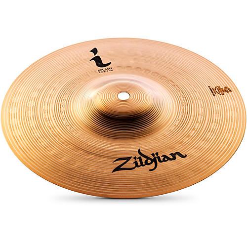 zildjian i series splash cymbal 10 in musician 39 s friend. Black Bedroom Furniture Sets. Home Design Ideas
