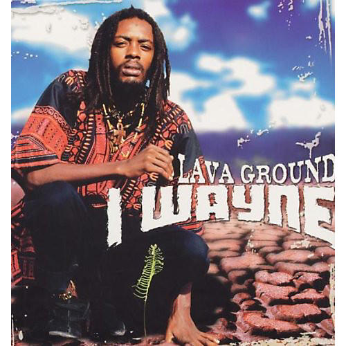 Alliance I Wayne - Lava Ground