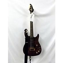 Brian Moore Guitars I-guitar Solid Body Electric Guitar
