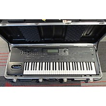 Korg I3 Keyboard Workstation