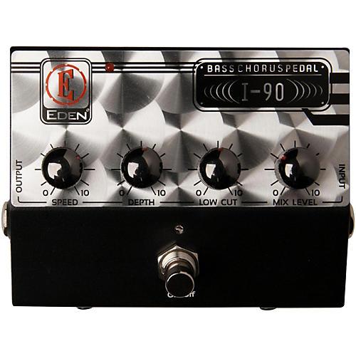 Eden I90 Professional Chorus Effects Pedal