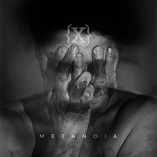 Alliance IAMX - Metanoia